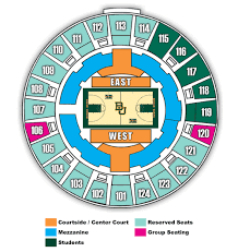 Baylor Basketball Arena Seating Chart Baylor Men Excited To Bolster Frontcourt With 2 Signees