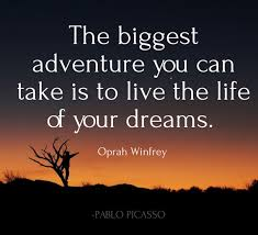 Quotes About Goals And Dreams In Life Best Of 24 Quotes About Following Your Dreams Get Success