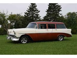 1956 Chevrolet Station Wagon for Sale | ClassicCars.com | CC-1012311