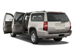 2011 Chevrolet Suburban - Information and photos - ZombieDrive