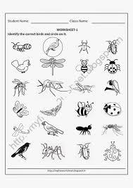 free download worksheets for kindergarten kindergarten worksheets ...