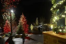Zoo Lights Colorado Best Places To See Christmas Lights Around Colorado Springs