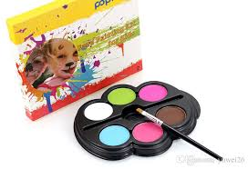 face painting kit for kids popfeel face painting for best makeup makeup box from yhwei26 5 03 dhgate com