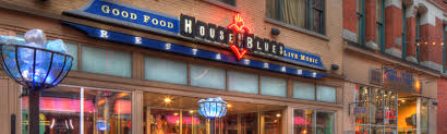 House Of Blues Cleveland Tickets And Seating Chart
