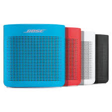 bose soundlink 2. bose soundlink color ii splashproof portable bluetooth speaker - black : speakers best buy canada soundlink 2 y