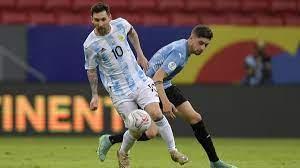 Copa América: Bislang 140 positive Coronafälle bei der  Kontinentalmeisterschaft in Südamerika - Eurosport