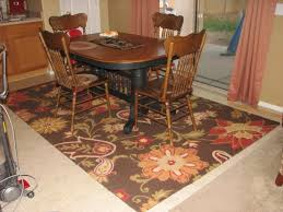 visual themes of kitchen rugs for hardwood floors kitchen rugs ideas for hardwood floors