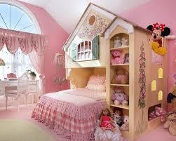Traditional girl kids' room idea in Newark