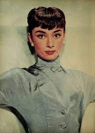 File:Audrey Hepburn by Bud Fraker, 1953 ...