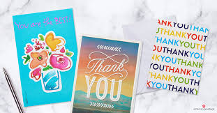 American Greetings Templates What To Write In A Thank You Card American Greetings