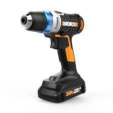 ai drill 20v drill driver in one