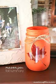 Ball Jar Decorations Magnificent Ball Jar Decorations Thumb Mason Jar Fall Luminary Ball Mason Jar