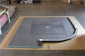 tile ready shower bases doubtful seattle glass block waterproof pan custom fundo interior design 4