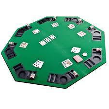 Poker Table Felt Designs Poker Table For Gambling Cards Rummy Night For Diwali