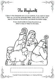 Luxury Manger Coloring Pages To Print Or Manger Coloring Pages
