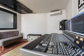 Mega Fusion Design Studio Jbj Studio Ups The Ante With Ssl Aws 924 Solid State Logic