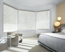 Horizontal Sheer Shades  Silhouette Shades  Fabric Window ShadesWindow Shadings Blinds