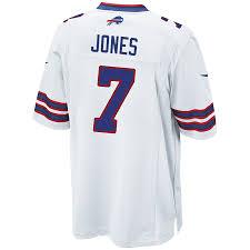 Cardale Bills Jersey Buffalo Jones