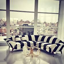 black and white striped furniture. 20 elegant stripe furniture ideas black and white striped a