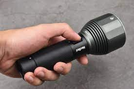 NEXTOOL - Đèn pin ZES0417 Nextool (2000 Lumens - Kèm Pin sạc 26650- 5000mAh)