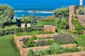 outdoor herb garden. Montage Hotel Laguna Ca, Outdoor Herb Garden, Luxury, Resort, Ocean View, Garden C