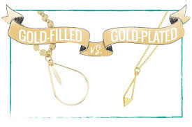here s the rundown on the differences between gold filled vs gold plated jewelry learn how they pare and contrast to make an informed jewelry ing