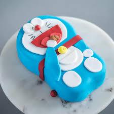 Doraemon Cake 6 Eat Cake Today Birthday Cake Delivery Klpj