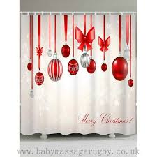 women brand low colorful balloons bowknot shower curtain w71 inch l71 inch