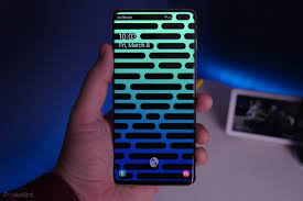 Best Galaxy S10/S10+ wallpapers and ...