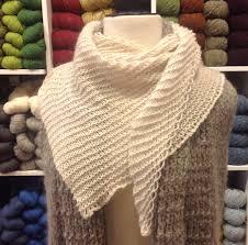Knit Shawl Pattern Free Amazing Design Inspiration