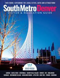 South Metro Denver Visitor And Relocation Guide 2019