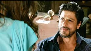 did shah rukh khan really drink to