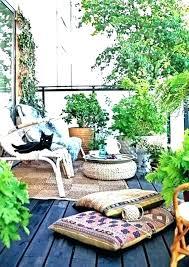 Inspiring balcony ideas small apartment Swing Small Apartment Patio Ideas On Budget Inspiring Balcony Garden Amazing Ashleymorrisinfo Small Balcony Ideas On Budget Ashleymorrisinfo