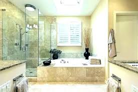 Bathroom Remodeling Costs Master Bath Remodel Cost Leoarney Co