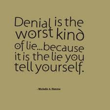 Quote About Lying To Yourself Best of Top 24 Quotes About Lying To Yourself EnkiQuotes