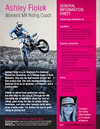 Amazing Motocross Resume Pictures Simple Resume Office Templates