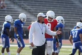 Lance Leipold charts new course for UB football | College | buffalonews.com