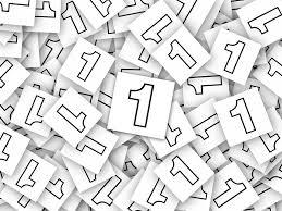 123に興味を持ったら幼児向け数字表すうじ表を無料