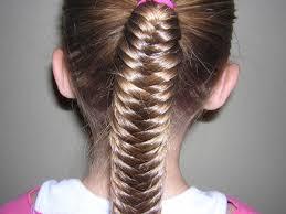 30 Cool Hairstyles Ideas for Kids | Girl hairstyles, Hair style ...
