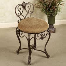bathroom vanity table and chair. bathroom vanity stools with wheels on stool. safavieh georgia stool black best 15 table and chair o