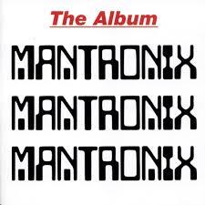 Mantronix hardcore hip hop