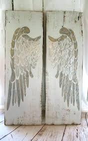 wings wall decor angel wings wall hanging angel wing wall decor wings large angel