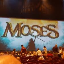 photo of sight sound theatre branson mo united states from row