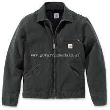 dark green casual jackets carhartt lightweight detroit jacket 49674979