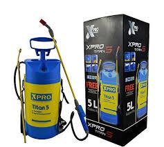 garden pump sprayer. 1.3 Gallon Pump Garden Pressure Sprayer. Lawn Water Compression Sprayer + Free Brass Lance Nozzle.