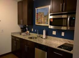 towneplace suites burlington williston kitchen
