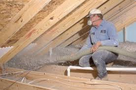 blown in cellulose insulation. Brilliant Blown GreenFiber Cellulose BlownIn Insulation To Blown In E
