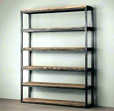 wood and metal shelves wooden closet shelves paint wood shelves wood and metal shelves regular metal shelving sprayed unevenly with wooden closet shelves