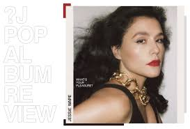 Here together, what's your pleasure? Album Review Jessie Ware What S Your Pleasure