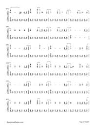 All of me is a beautiful mix of pop, r&b, and soul music genres. All Of Me John Legend Free Piano Sheet Music Piano Chords